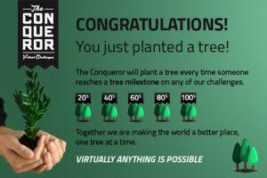 Milestone Tree