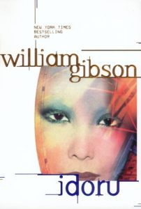 Idoru by William Gibson