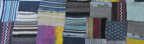Sock Quilt