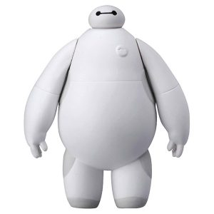 Baymax from Big Hero 6
