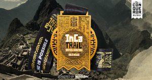 Inca Trail Medal